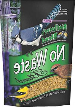 F.M. Brown's Bird Lovers Blend, 40-Pound, No Waste Blend