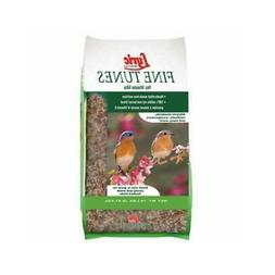 Lyric Bird Seed Fine Tunes No Waste Mix - 15 lb. bag