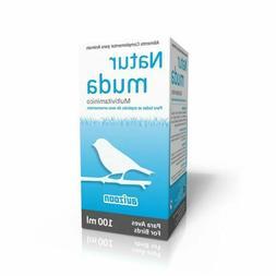 bird supplement food fertility vitamins antifungal bird