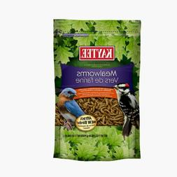 Kaytee Wild Bird Mealworms 7 Oz