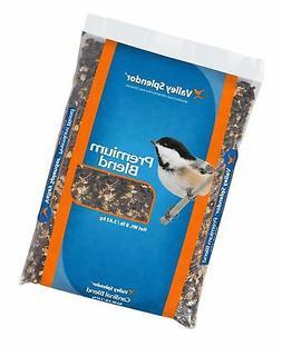 Valley Splendor Premium Blend Bird Seed, 8 lbs