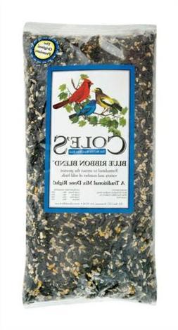 20LB BLU Ribb Bird Food