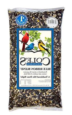 Cole's BR10 Blue Ribbon Blend Bird Seed, 10-Pounds