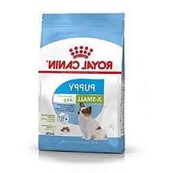 Royal Canin X-Small Breed Junior Dog Food