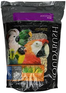 Roudybush Breeder Bird Food, 10-Pound, Medium