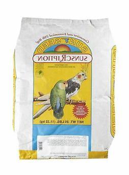 Sun Seed Company Bss10351 Vita Mix Daily Diets Small Hookbil