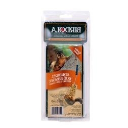 Birdola Bungee/Big Ol' Kob Feeder Combo for Squirrels