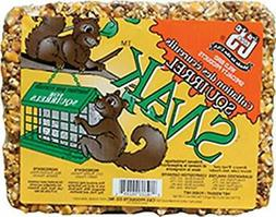 C&S 06205 Squirrel Snack Cake, 2.7 Pounds