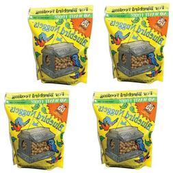 C & S B07FK6T6DB Products Blue Bird Nuggets Plus Beef Suet,C