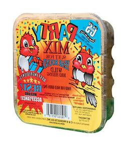 C&S Products  Party Mix  Assorted Species  Wild Bird Food  B