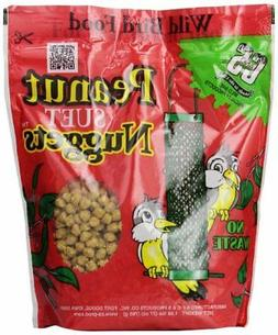 C & S Products Peanut Nuggets, Pack Of 6