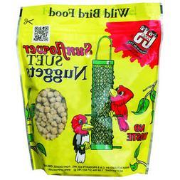 C & S Products Suet Corn 27 Oz