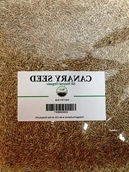 Canary Seed Organic 4.5 lb