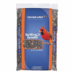 Valley Splendor Cardinal Bird and songbird Seed wild birds f