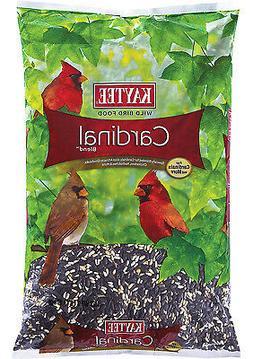 Cardinal Wild Bird Food, 7-Lb. - Pack of 6