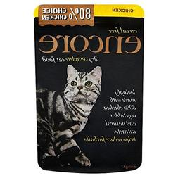Encore Cat Dry Complete Food Chicken 800g