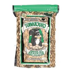 Natures Nuts Chuckanut Products 00067 20-Pound Backyard Wild