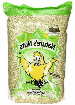 chuckanut products 00029 8 pound premium safflower