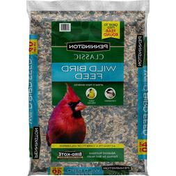 Pennington Classic Wild Bird Feed Supplies Pet Food Treats W