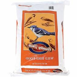 Country Pride All Natural Wild Bird Food