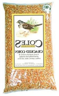 5LB Crac Corn Bird Food