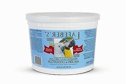 Lafeber's Premium Daily Diet Pellets for Macaw/Cockatoo 5lb