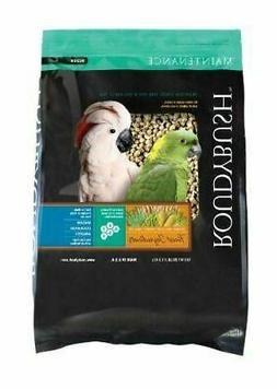 Roudybush Daily Maintenance Medium Bird Food 25-lb bag