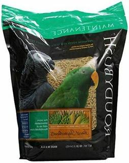 Roudybush Daily Maintenance Bird Food, Small, 10-Pound Multi