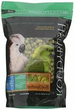 RoudyBush Daily Maintenance Bird Food, Medium, 22-Ounce
