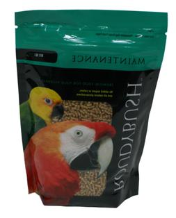 Roudybush Daily Maintenance Bird Food, Mini, 22-Ounce