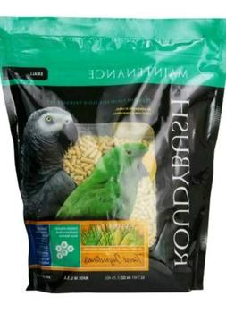 Roudybush Daily Maintenance Bird Food Small 44OZ  Bagged