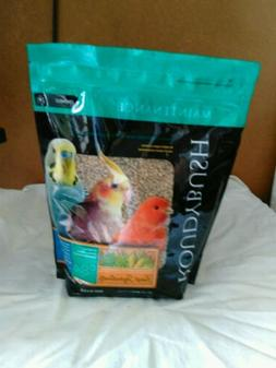 Roudybush Daily Maintenance Bird Parrot Food CRUMBLE-Sized 4