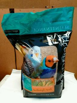 Roudybush Daily Maintenance Bird Parrot Food NIBLES-Sized 10
