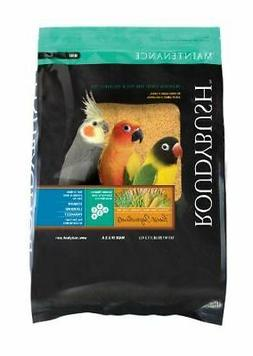 Roudybush Daily Maintenance Mini Bird Food 25 lb