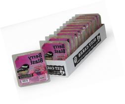 Heath Outdoor Products DD-15 Berry Blast Suet Cake, Case of