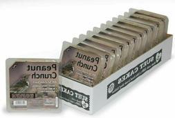 Heath Outdoor Products DD-18 Peanut Crunch Suet Cake, 12-Pac