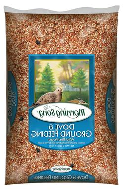 Dove & Ground Feeding Wild Bird Food, Morning Song Feeder, A