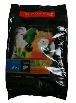 RoudyBush High Energy, Nibbles Bird Food, 25-Pound
