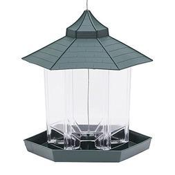1PC European style wild bird feeder Outdoor bird feeders foo