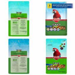 Exact RAINBOW Bird Food For LARGE Parrots 4 Lb