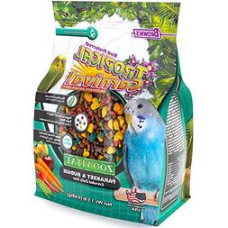 F.M. Brown'S Tropical Carnival Zoo-Vital Large Parrot & Maca