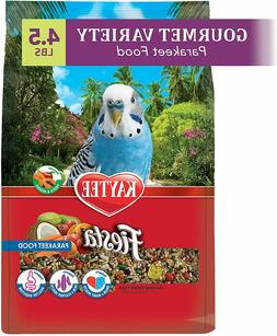 Kaytee Fiesta For Parakeets Max Bird Food For Parakeets, Bir