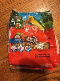 Kaytee Fiesta Gourmet Variety Bird Food Healthy Canary &finc