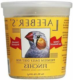 Lafeber Company Finch Granules Premium Daily Diet Pet Food,