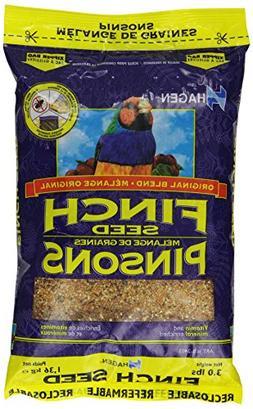 Finch Staple VME Seed, 3-Pound