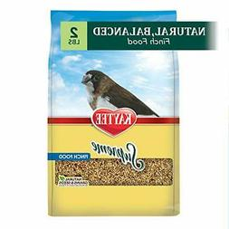 Pet Grain Seed Food For Parakeet, Canary, Finch & Small Bird