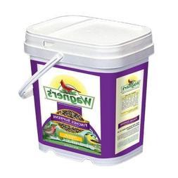 Wagner 9.5 lb. Finches Supreme Wild Bird Food Bucket