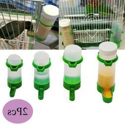 Food Utensils Pet Water Drinker Birds Supply Feeding Equipme