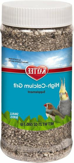 Forti-diet 100503066 Hi-Cal Grit for Parakeets, Canaries & F