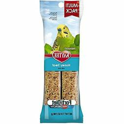Kaytee Forti-Diet Pro Health Honey Bird Treat Sticks For Par